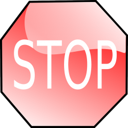 Stop Sign Picture