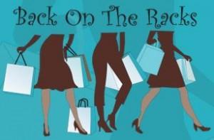 Back on racks logo